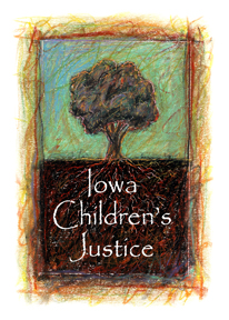 Iowa Children's Justice Initiative