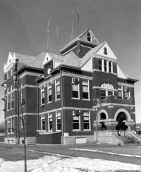 Adair Courthouse